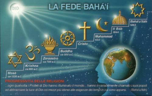 fede Bahà'ì