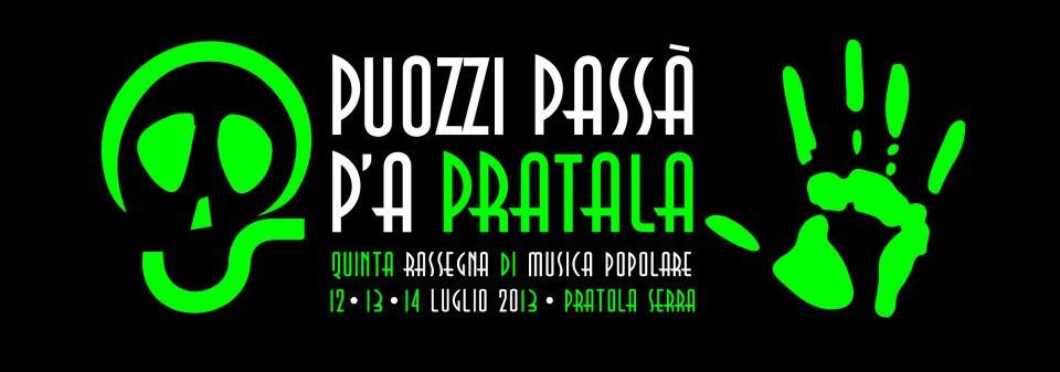puozzi passà pa Pratola V 2013