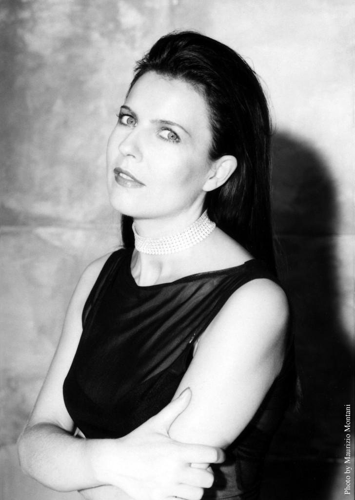 Roberta Potrich In bianco e nero