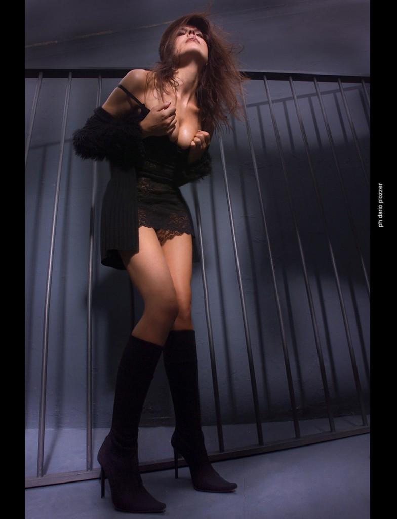 Roberta Potrich sexy
