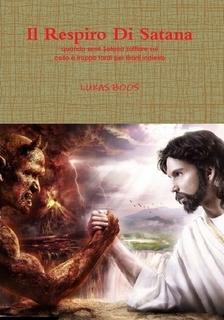 Il respiro di Satana di Luca Mazzeo