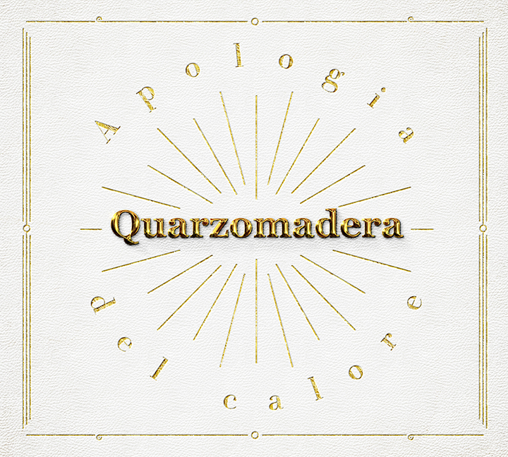 Quarzomaderacover