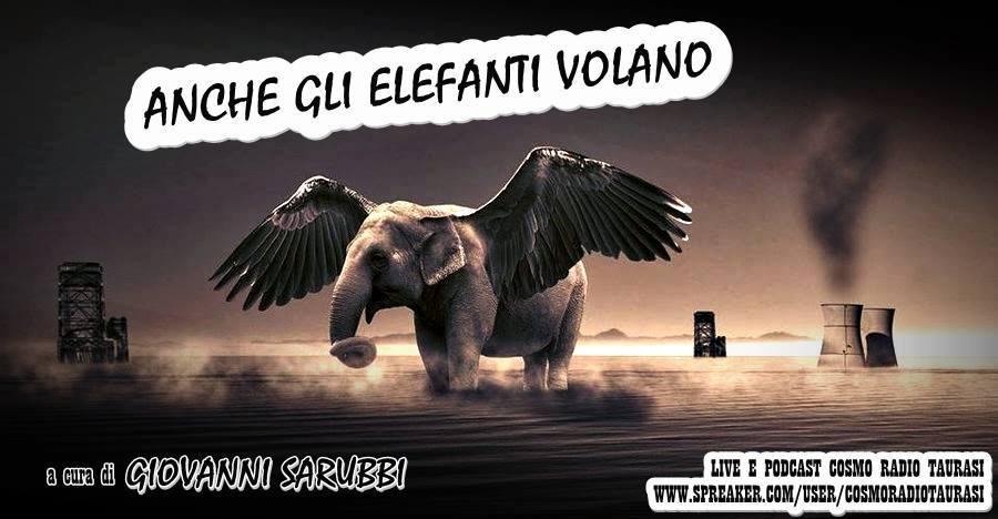 Anche gli elefanti volano 16
