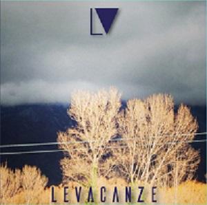 LeVacanze-Debutto discografico con l'omonimo Ep