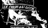 """CANTIERE 164: è uscito """"SE CHIUDI GLI OCCHI"""", il nuovo singolo distribuito da WARNER Music Italy"""