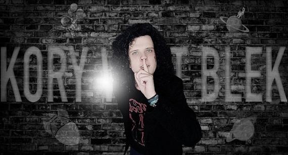 Kory Walt Blek: è uscito il nuovo album Moon