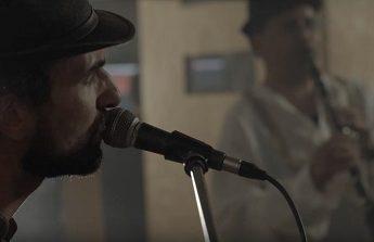 Tre tzigani-il nuovo singolo dei Kërkim