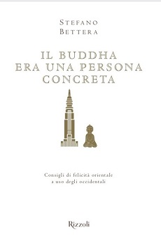 Intervista Stefano Bettera (Unione Buddhista Italiana)
