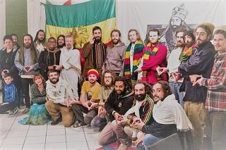 Rastafarianesimo: Intervista Ras Donato, di Ester Giuseppina Coppola
